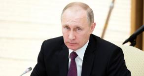 Putin'den Karlov Suikasına İlişkin İlk Açıklama