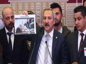 MHP sağlıkçıların sorununa el attı