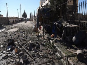 Rusya ve İran Arasında Halep Anlaşmazlığı