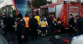 Tramvay Kaza Yaptı! 1 Kişi Öldü, Seferler Durdu