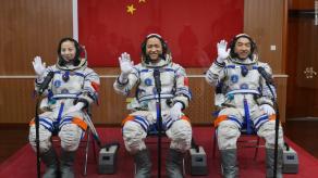 Çin, uzay yarışında geri kalmadı! Hedef: Jüpiter, Mars, Ay