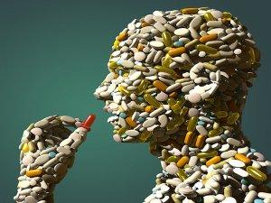 """""""Antidepresan kullanımı çocuklarda da artıyor"""""""