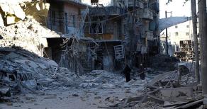 İranlılar, Suriye'de yaşanan katliamlar için özür diledi!