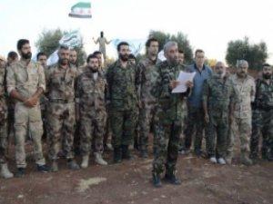ÖSO, barış görüşmelerini durdurup İran resti çekti