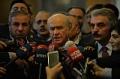 MHP Genel Başkanı Bahçeli'den Anayasa değişikliği açıklaması