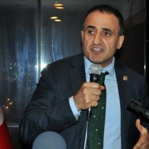 MHP Genel Başkan Yardımcısı Kaya'nın istifası kabul edildi