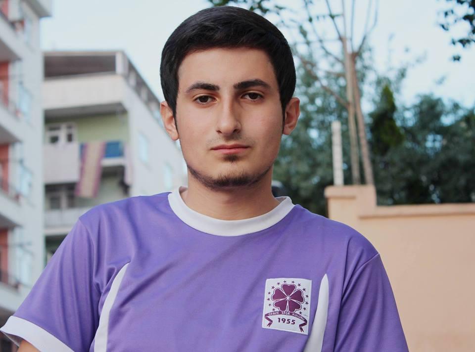 Mustafa Çağıl, Gebzespor tribünlerini üzdü