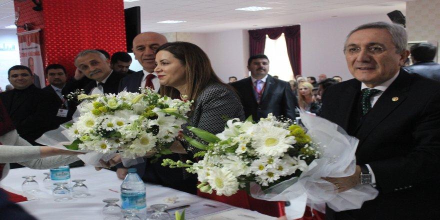 MHP Denizli'de anayasa bilgilendirme toplantısı düzenlendi