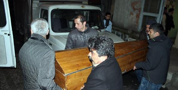 Gebze'de anne ve engelli 2 kızı sobadan zehirlenerek öldü!