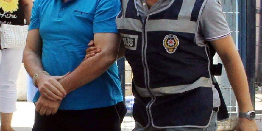 Rize'de FETÖ'nün jandarma imamları tutuklandı