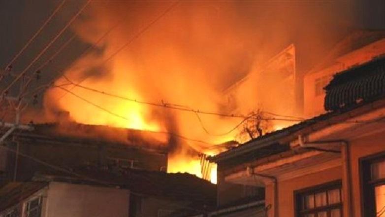 Karaman'da felaket! Baba ve kızları feci şekilde can verdi