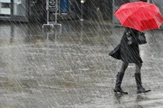 Dikkat 9 ilimize büyük yağış uyarısı