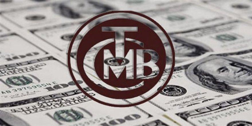 Merkez Bankası dolara müdahale etti!