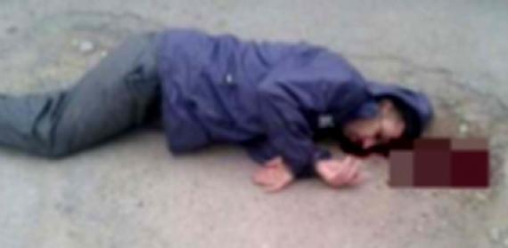 Gebze'de sokak ortasında cinayet!