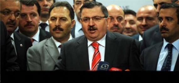 Memur-Sen'den devletin zirvesine mektup!