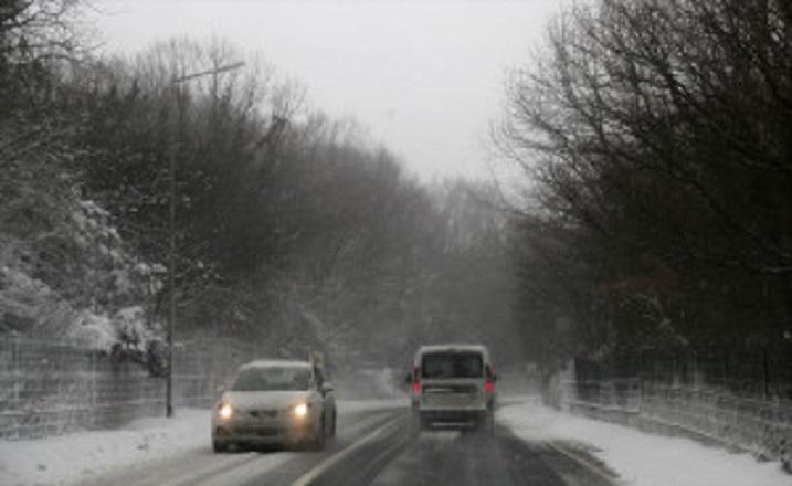 Meteorolojiden yeni uyarı! Kar bir kez daha geliyor ama kısa kalacak