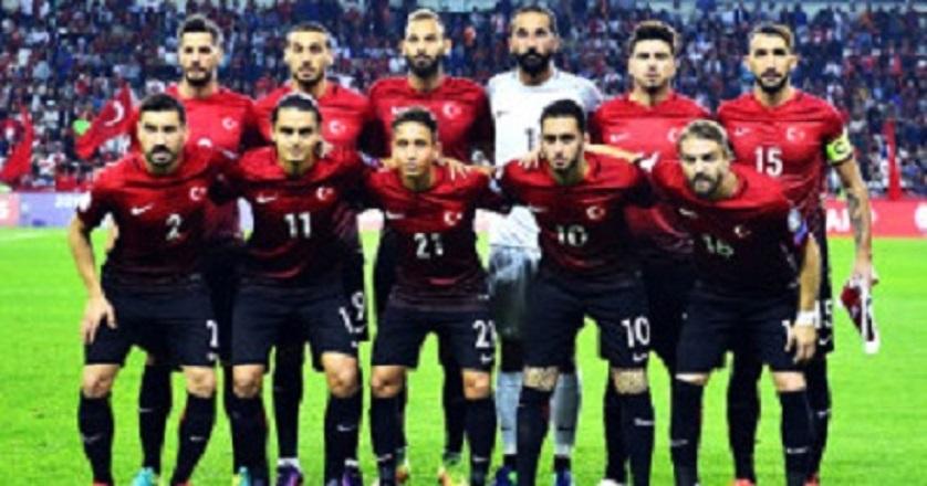 A Milli Takım, Moldova maçıyla bir ilki gerçekleştirecek