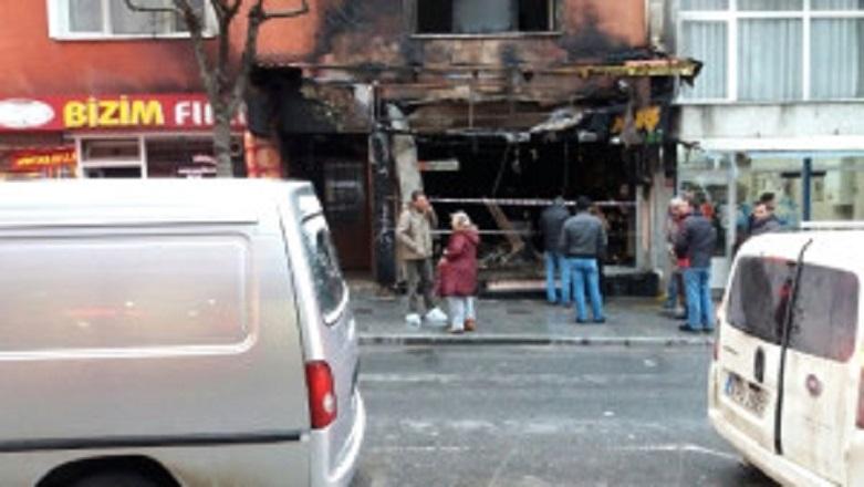 Silivri'de korkutan patlama! Vatandaşlar sokağa koştu