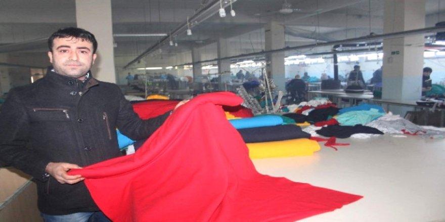 400 işçi kapasiteli fabrika açtı, 2 bin TL'ye çalışacak insan bulamadı
