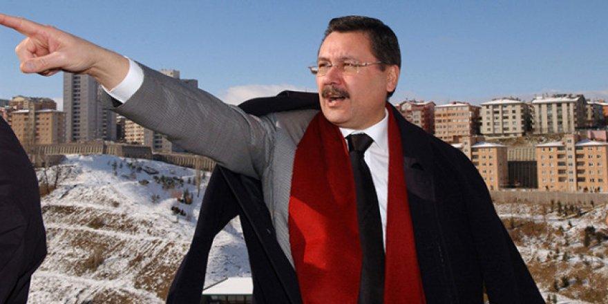"""""""Güle güle Cumhuriyet"""" tweet'ine Gökçek'ten yanıt!"""
