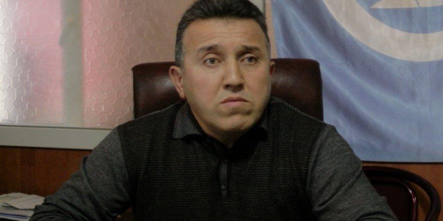 Akçakoca MHP'de yönetim kurulu istifa etti