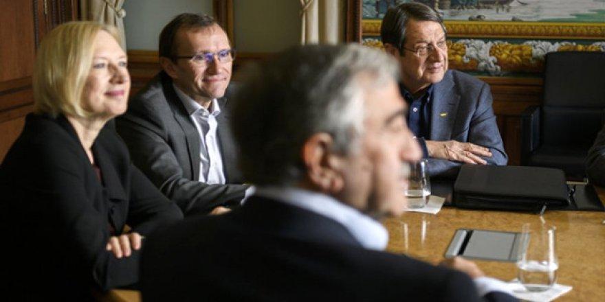 Dışişleri Bakanlığı: Kıbrıs Görüşmelerinde Son Aşamaya Gelindi