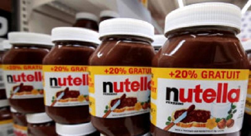 Dünyanın bayıla bayıla yediği Nutella'ya rapor şoku!