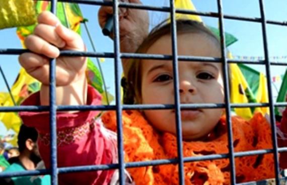 Nevruz'da 2 Bin Çocuk Kayboldu