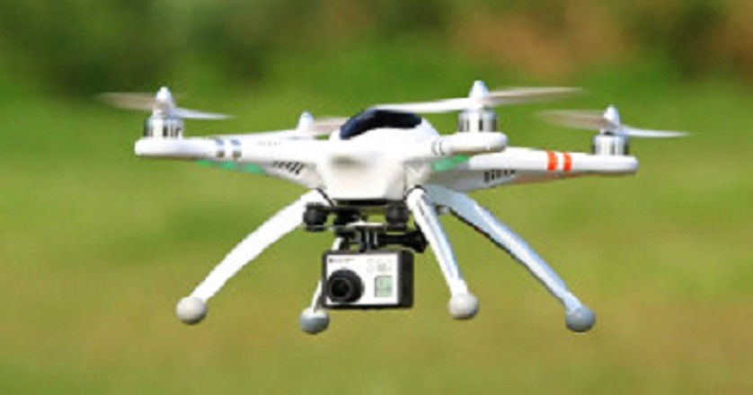 Bakın Türkler insansız hava aracını ne için kullanıyor