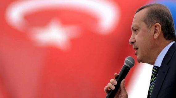 Başbakan: Türk bayraklarının olması gerekirdi!