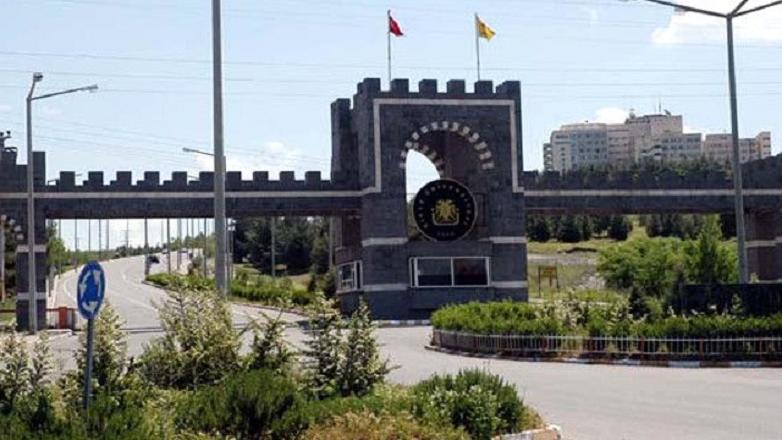 Diyarbakır Dicle Üniversitesi'nin Kampüs Alanında Patlama Oldu!