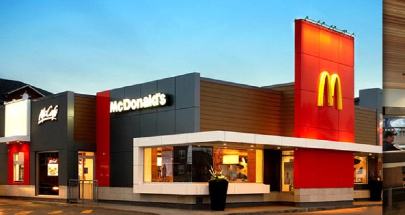 Ünlü restoranın hamburgerlerinde et yokmuş
