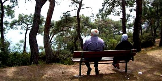 İşte Türkiye'nin en yaşlı bölgesi