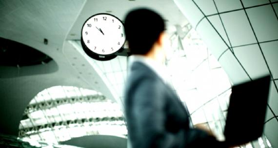 Mesai saateleri değişiyor!