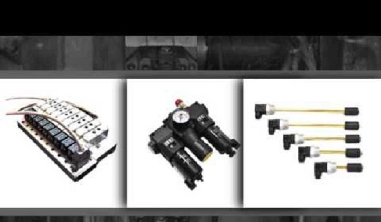 Uzay MakinaPnömatik Sistemler