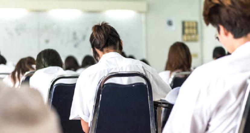 Ortaokul öğrencilerine 'kürtaj' sorusu!