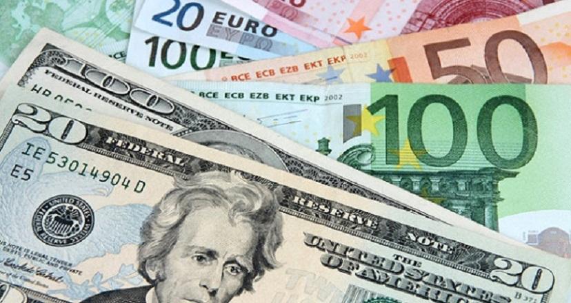 Dolar ve euro yine zirveyi zorluyor
