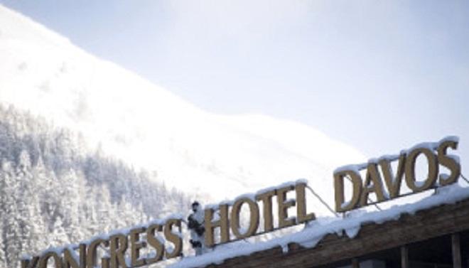 Dünya Ekonomik Forumu Davos'ta toplandı