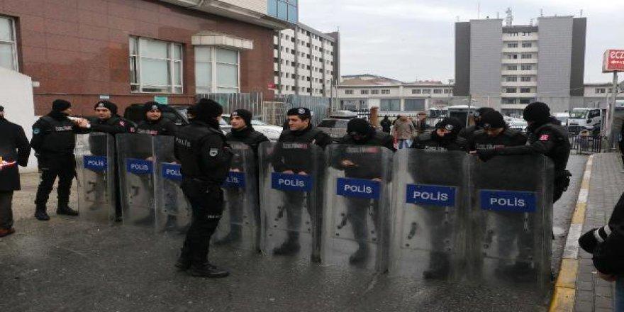 39 Kişiyi Öldüren Reina Saldırganına 250 Polisle Güvenlik Önlemi!