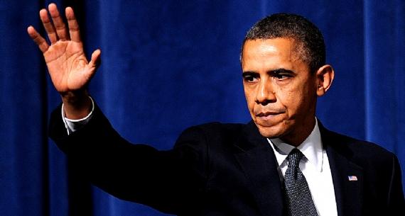 Obama'dan Nevruz mesajı