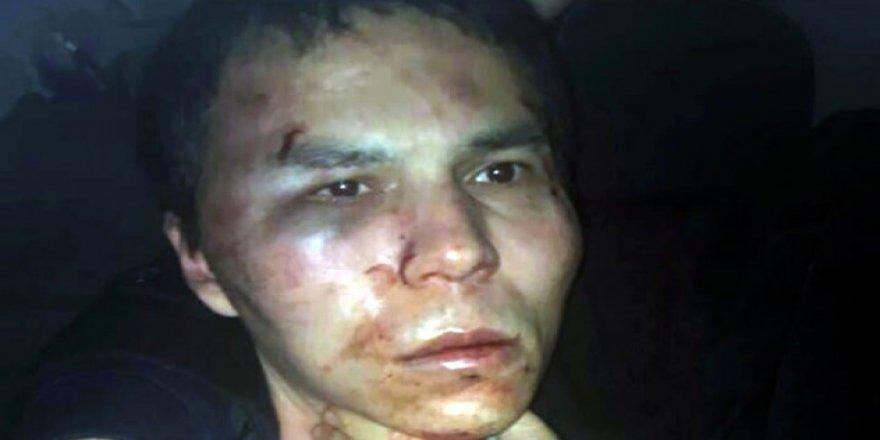 Reina Saldırganının Polisteki İlk İfadesi Ortaya Çıktı