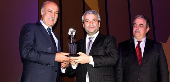 Bakan Ergün'den TSE'ye övgü!