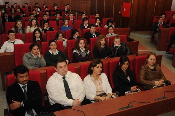 Geleceğe yolculuğa 3 bin 500 öğrenci katıldı