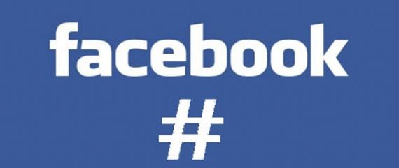 Facebook'a hashtag özelliği geliyor
