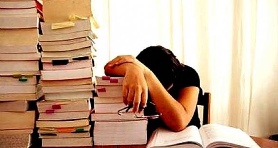 İşte sınav kaygısı ile başa çıkmanın yolları!