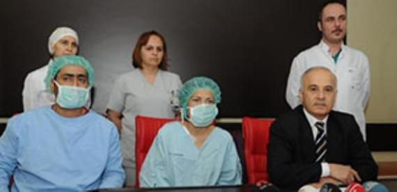 65 bin böbrek hastası var!