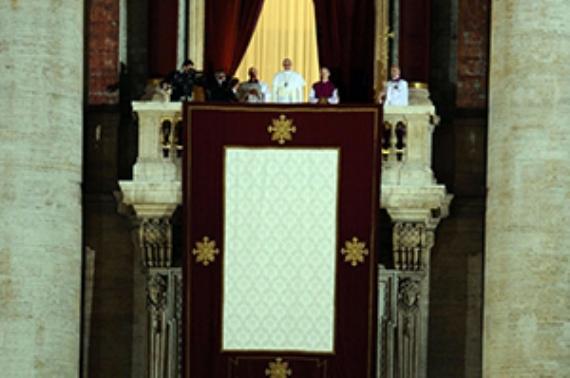 Yeni Papa Arjantinli