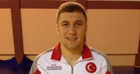 Büyükşehir'li Mutlu Avrupa Şampiyonasında