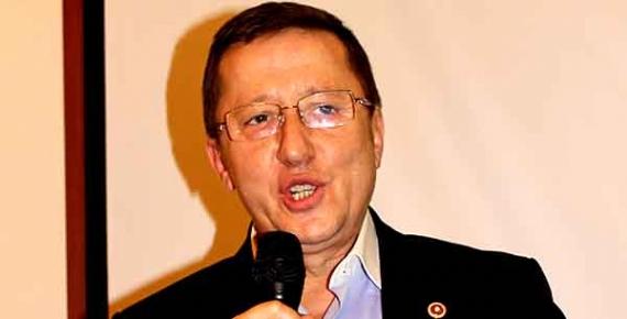 Lütfü Türkkan Ziraat Bankasını sordu