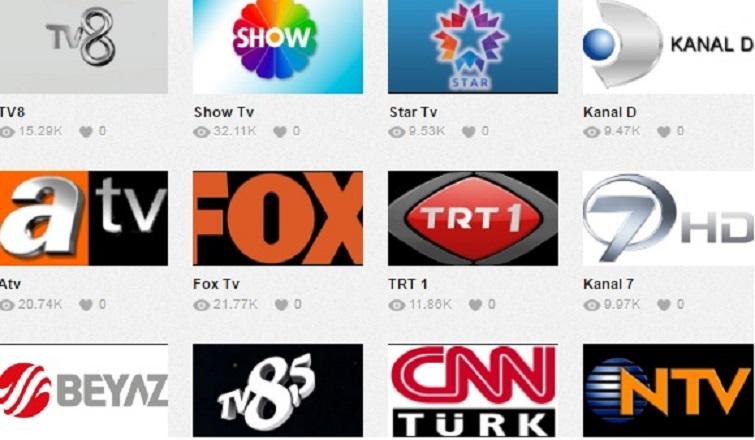 Halk Tv Canlı izle  Canlı Televizyonlar
